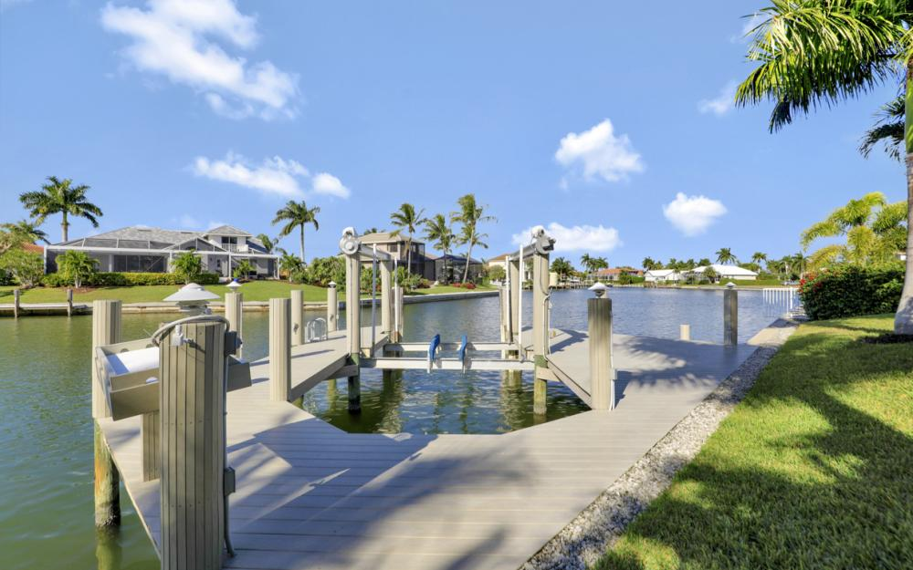 510 Hunkin Ct, Marco Island - Vacation Rental 49481683