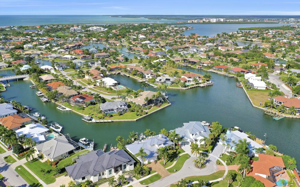 510 Hunkin Ct, Marco Island - Vacation Rental 153485018