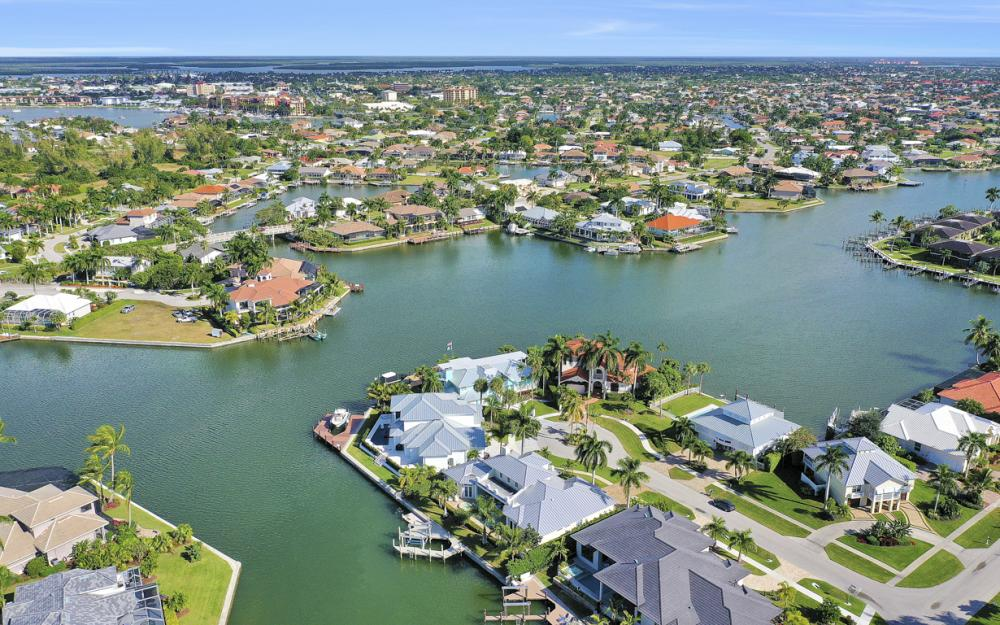 510 Hunkin Ct, Marco Island - Vacation Rental 574087324