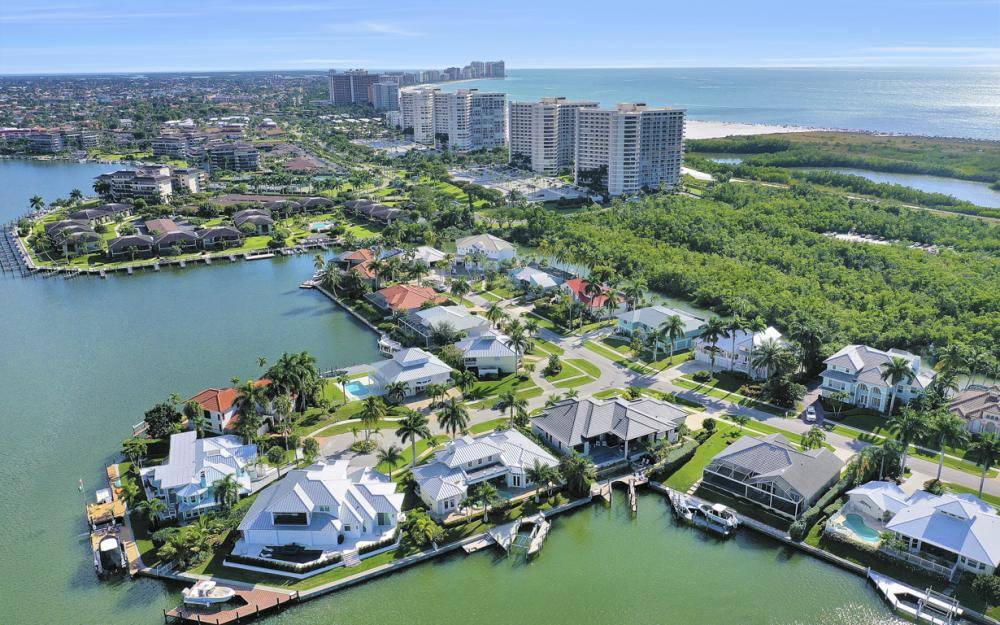 510 Hunkin Ct, Marco Island - Vacation Rental 187601760
