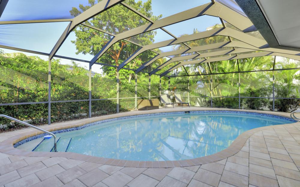 971 Mendel Ave, Marco Island - Vacation Rental 2100329177