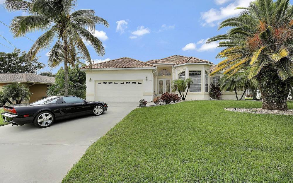 4922 SW 2nd Ave, Cape Coral - House For Sale 235837658
