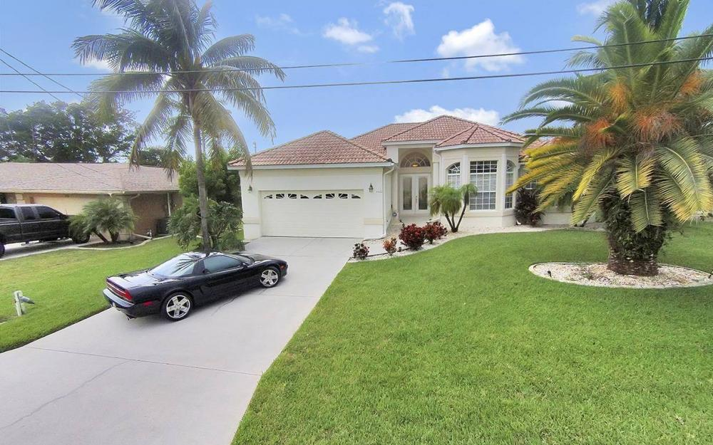 4922 SW 2nd Ave, Cape Coral - House For Sale 2126743811