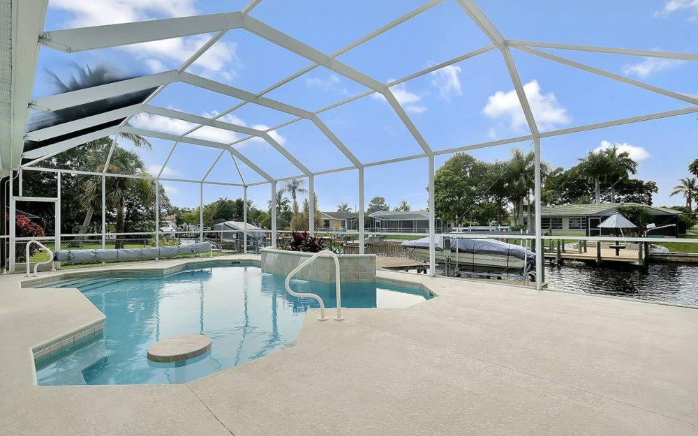 4922 SW 2nd Ave, Cape Coral - House For Sale 807392298