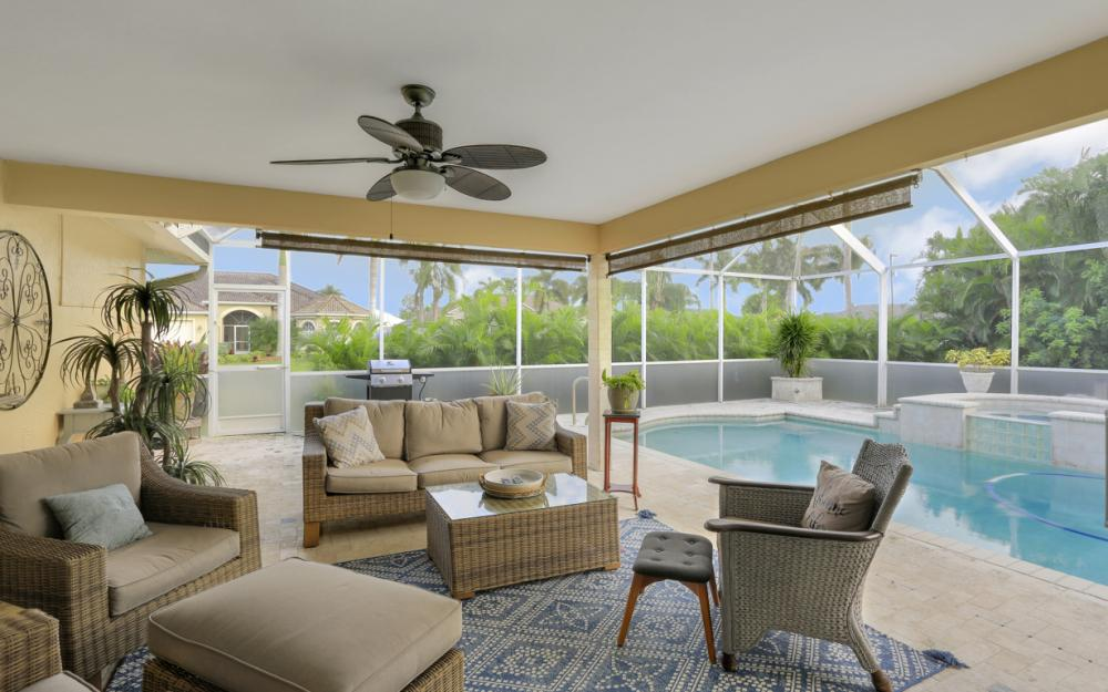 2302 SW 53rd Ter, Cape Coral - Home For Sale 948541298