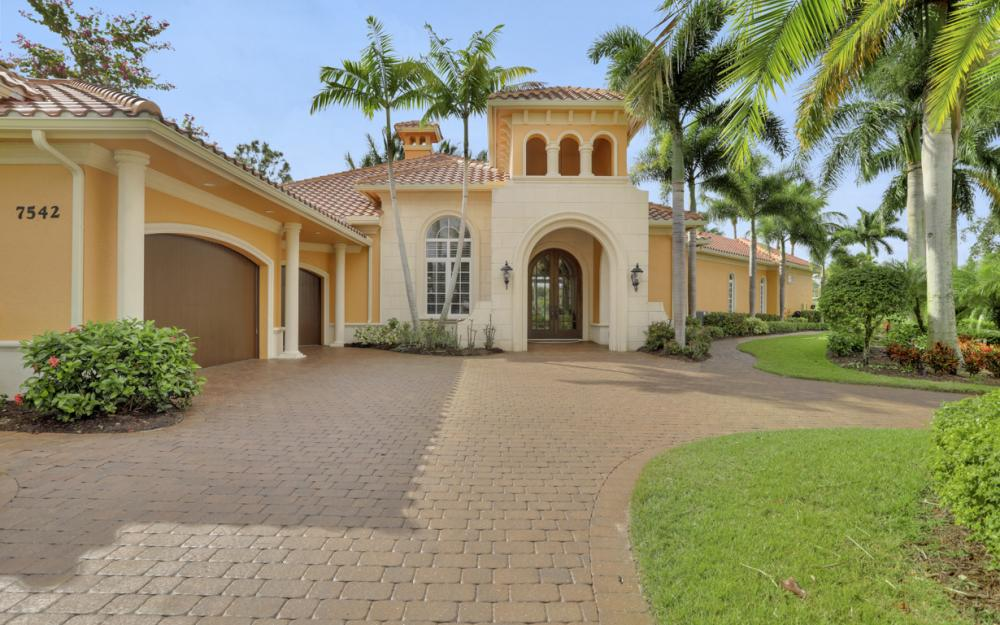 7542 Snead Ct, Naples - Luxury House For Sale 1479065799