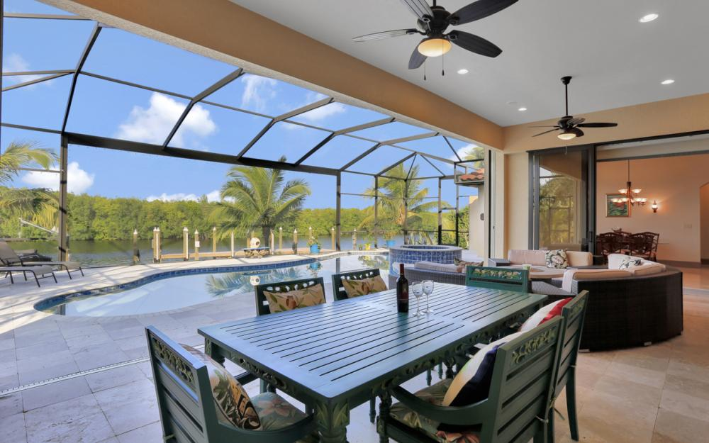 3920 Surfside Blvd, Cape Coral - Luxury Home For Sale 154739325