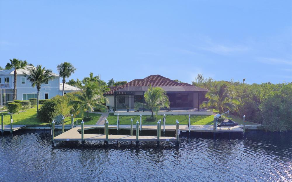 3920 Surfside Blvd, Cape Coral - Luxury Home For Sale 1125496178