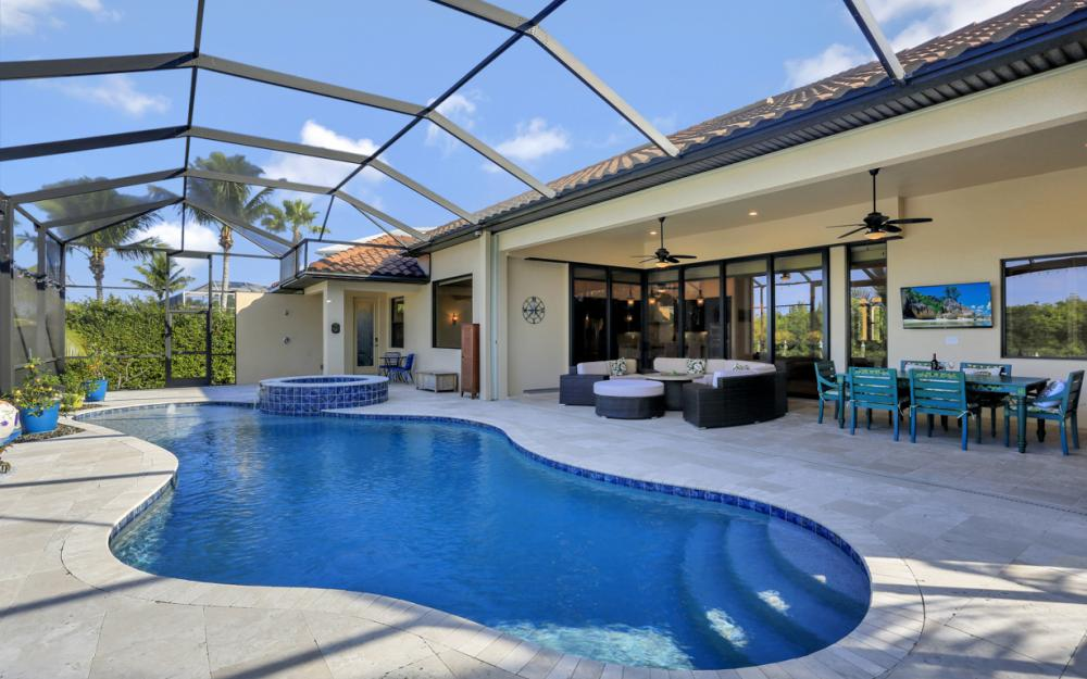 3920 Surfside Blvd, Cape Coral - Luxury Home For Sale 136347664