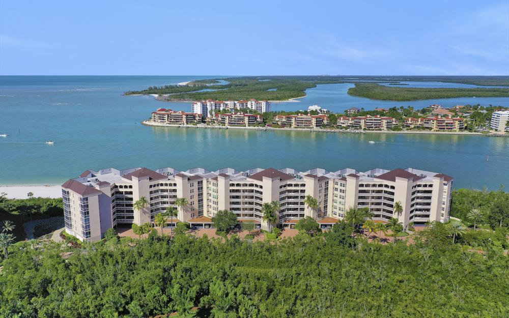 6000 Royal Marco Way #246, Marco Island - Condo For Sale 1840057691