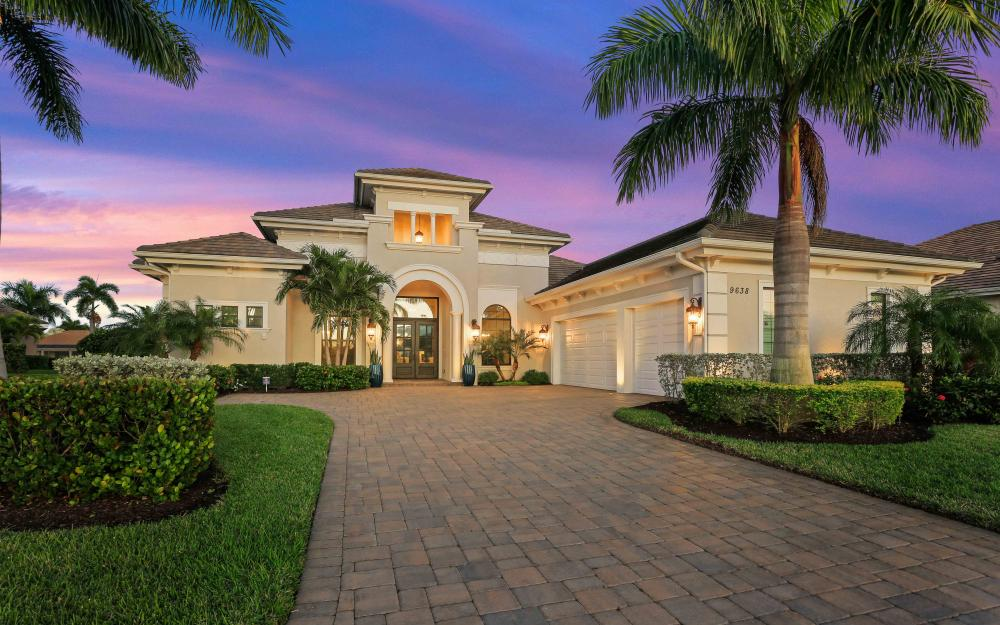9638 Via Lago Way, Fort Myers - Luxury Home For Sale 586552284