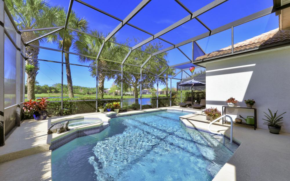 17827 Modena Rd, Miromar Lakes - Home For Sale 366987633