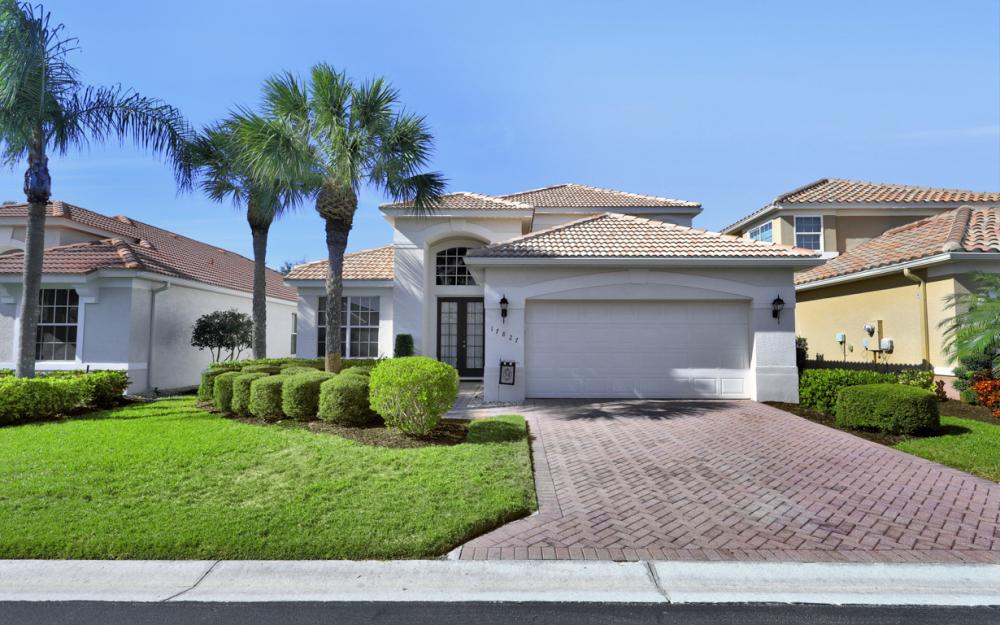 17827 Modena Rd, Miromar Lakes - Home For Sale 750883126