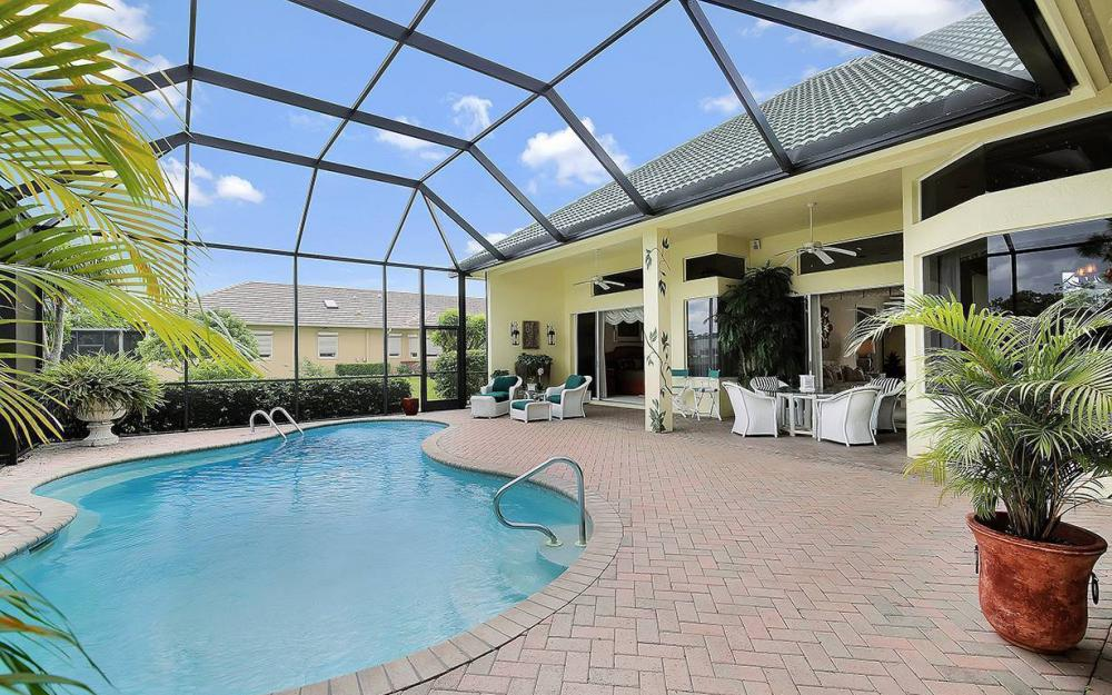 15408 Fiddlesticks Blvd, Fort Myers - House For Sale 231781029
