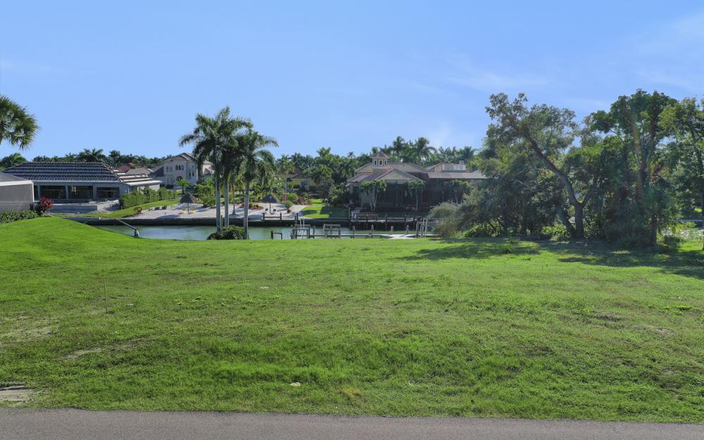 1655 Ludlow Rd, Marco Island - Lot For Sale  390226544