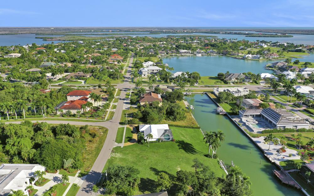 1655 Ludlow Rd, Marco Island - Lot For Sale  728965853