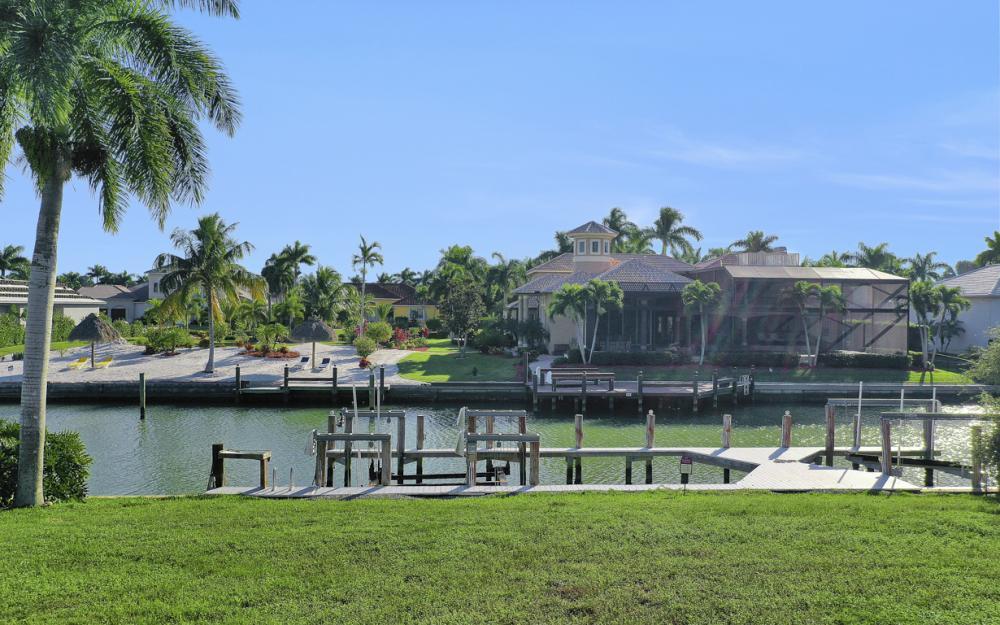 1655 Ludlow Rd, Marco Island - Lot For Sale  2000943850