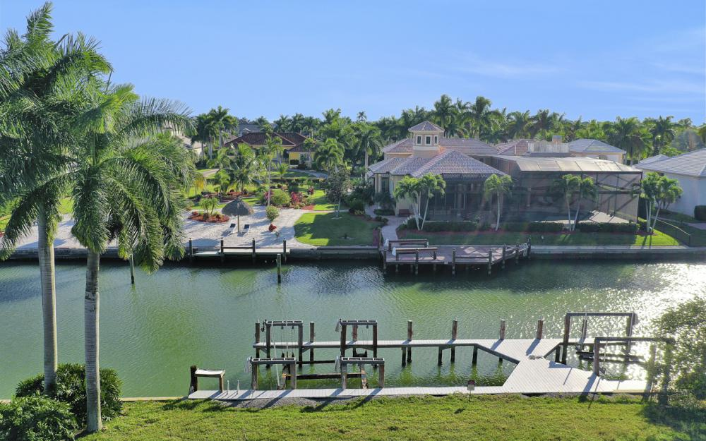 1655 Ludlow Rd, Marco Island - Lot For Sale  1843925261