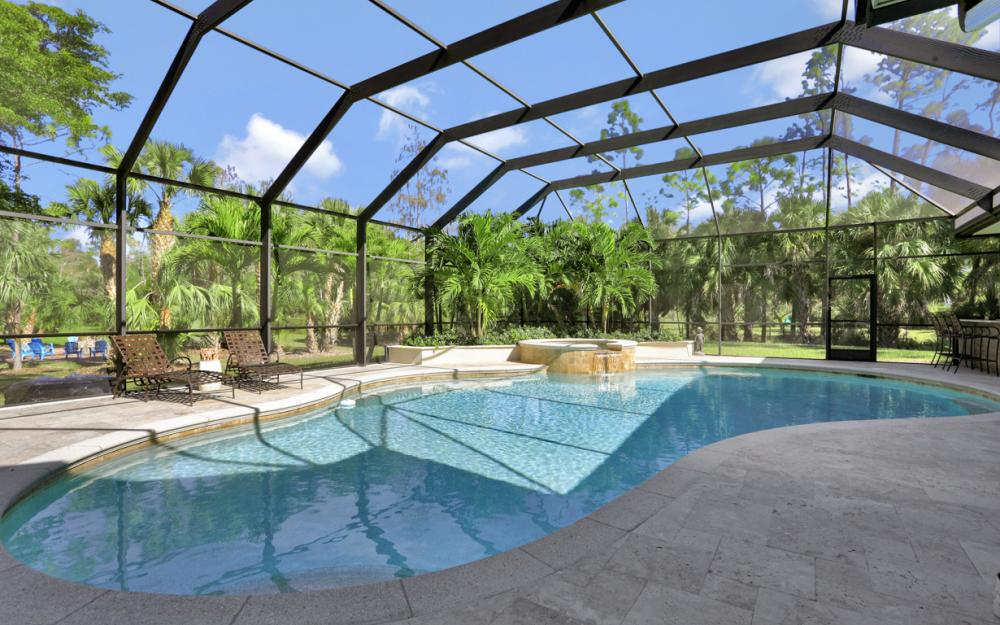 5921 Golden Oaks Ln, Naples - Luxury Home For Sale 1493057570