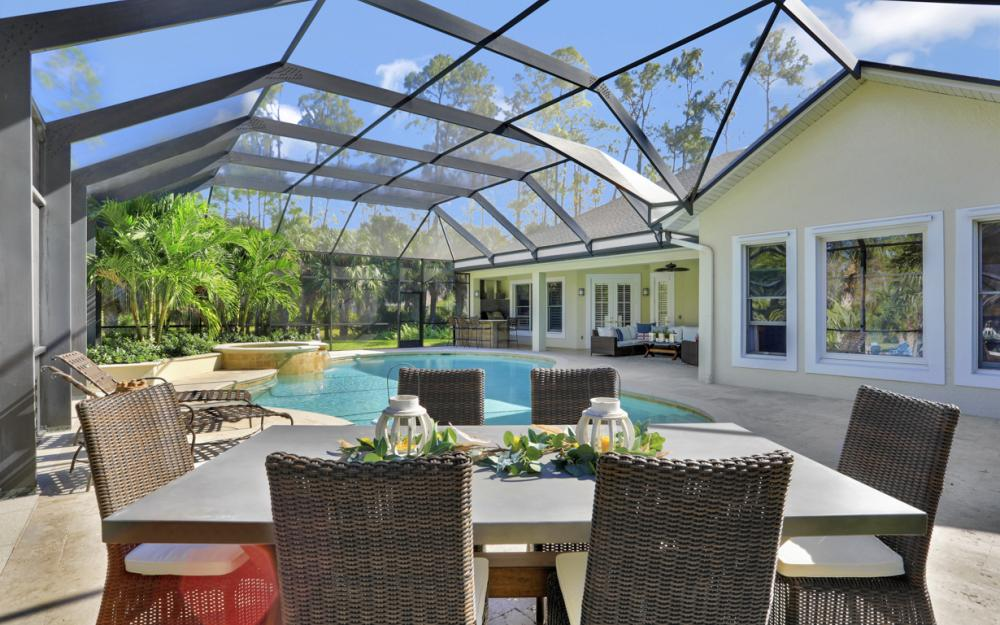 5921 Golden Oaks Ln, Naples - Luxury Home For Sale 712061243