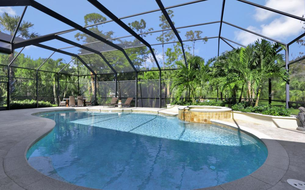 5921 Golden Oaks Ln, Naples - Luxury Home For Sale 845210537