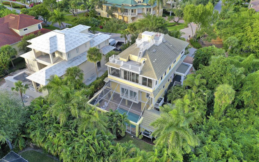 361 Periwinkle Ct, Marco Island - Home For Sale 404195906