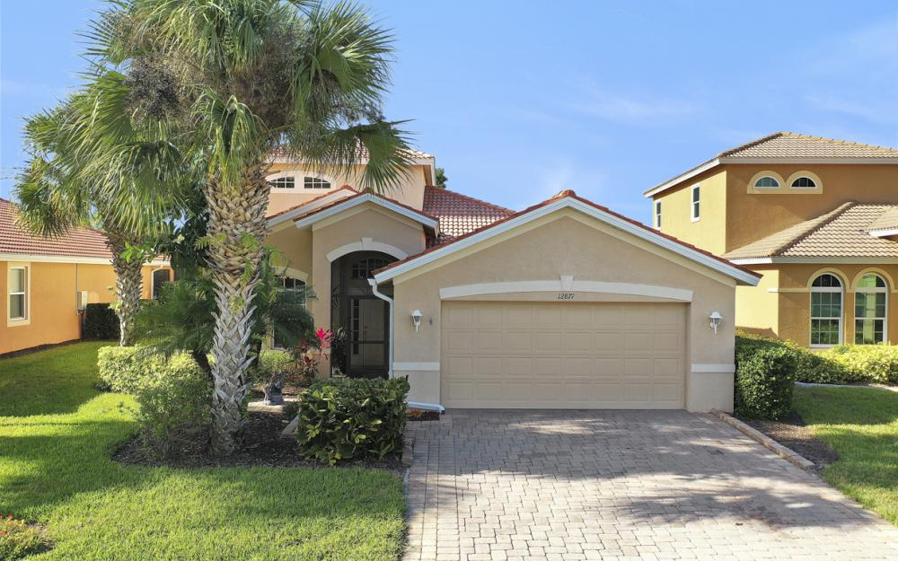 12871 Seaside Ct, North Fort Myers - Home For Sale 1287360619