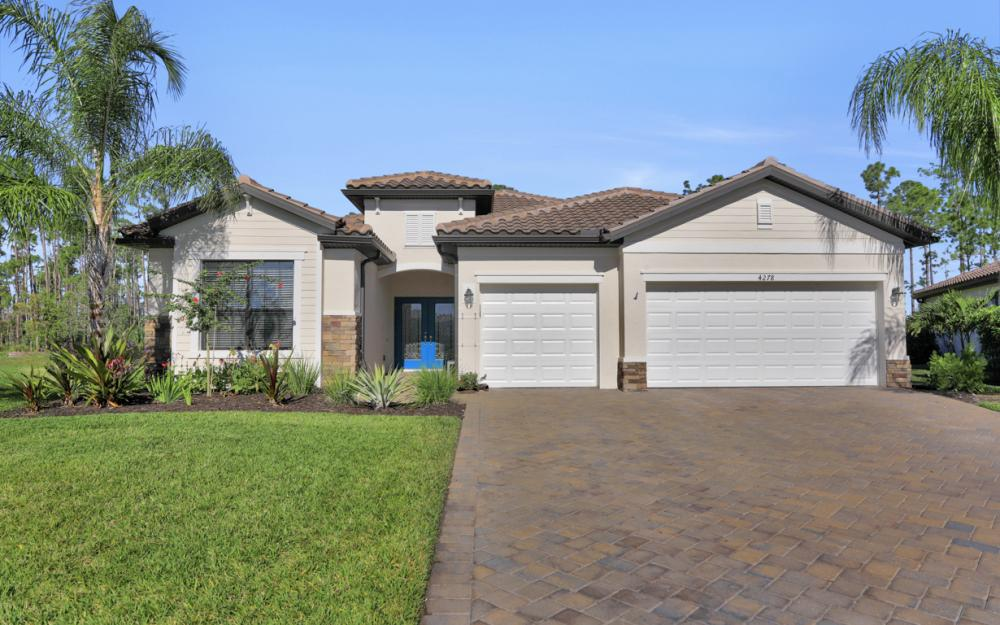 4278 Raffia Preserve Way, Naples - Home For Sale 857313074