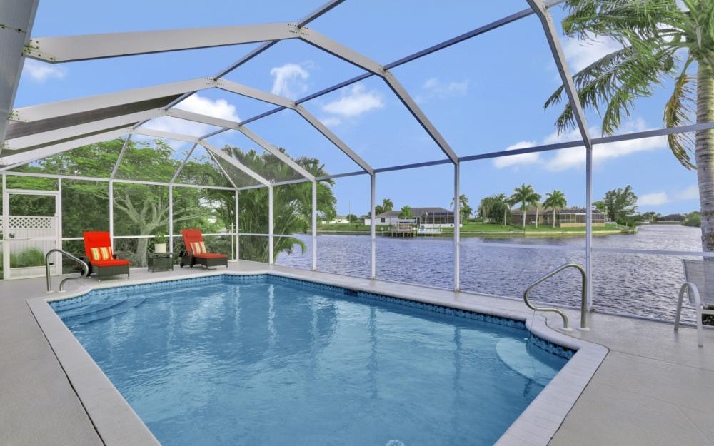3712 NW 22nd Ter, Cape Coral - Home For Sale 1094909391