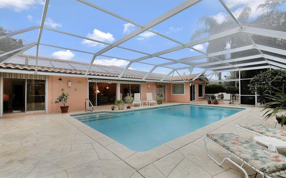 696 Fountainhead Ln, Naples - House For Sale 727068914