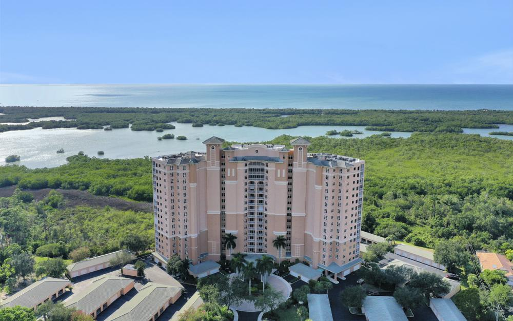 1001 Arbor Lake Dr #1605, Naples - Condo For Sale 807063919