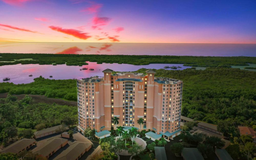 1001 Arbor Lake Dr #1605, Naples - Condo For Sale 220073868