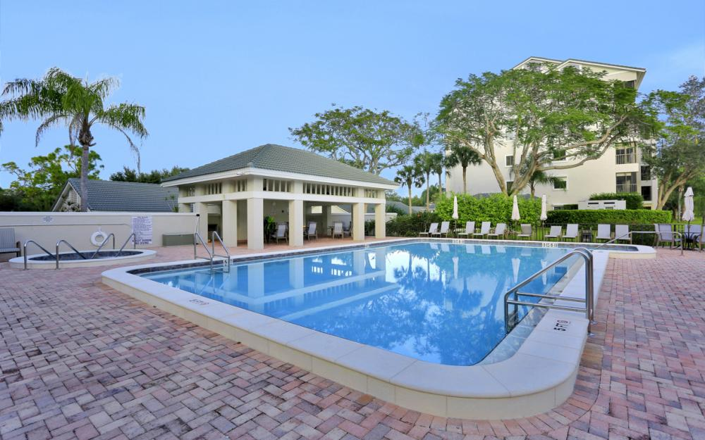 1001 Arbor Lake Dr #1605, Naples - Condo For Sale 711567182