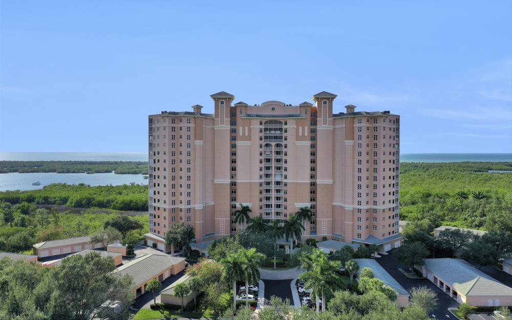 1001 Arbor Lake Dr #1605, Naples - Condo For Sale 1986073688