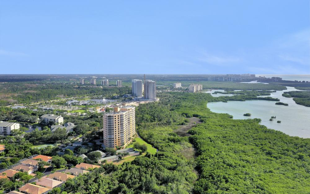 1001 Arbor Lake Dr #1605, Naples - Condo For Sale 1409759819