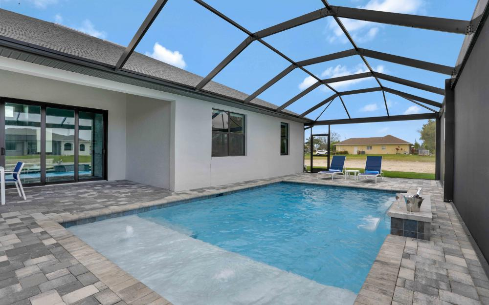 515 SW 22nd Ter, Cape Coral - Vacation Rental 1993861190