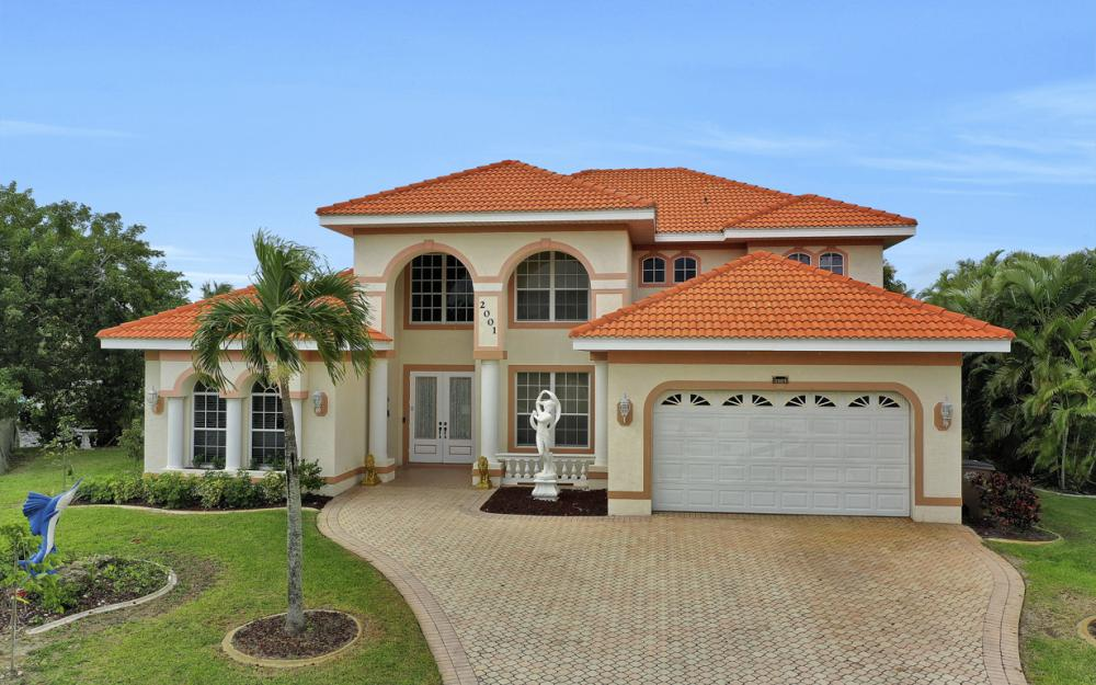 2001 SE 21st St, Cape Coral - Home For Sale 539297119