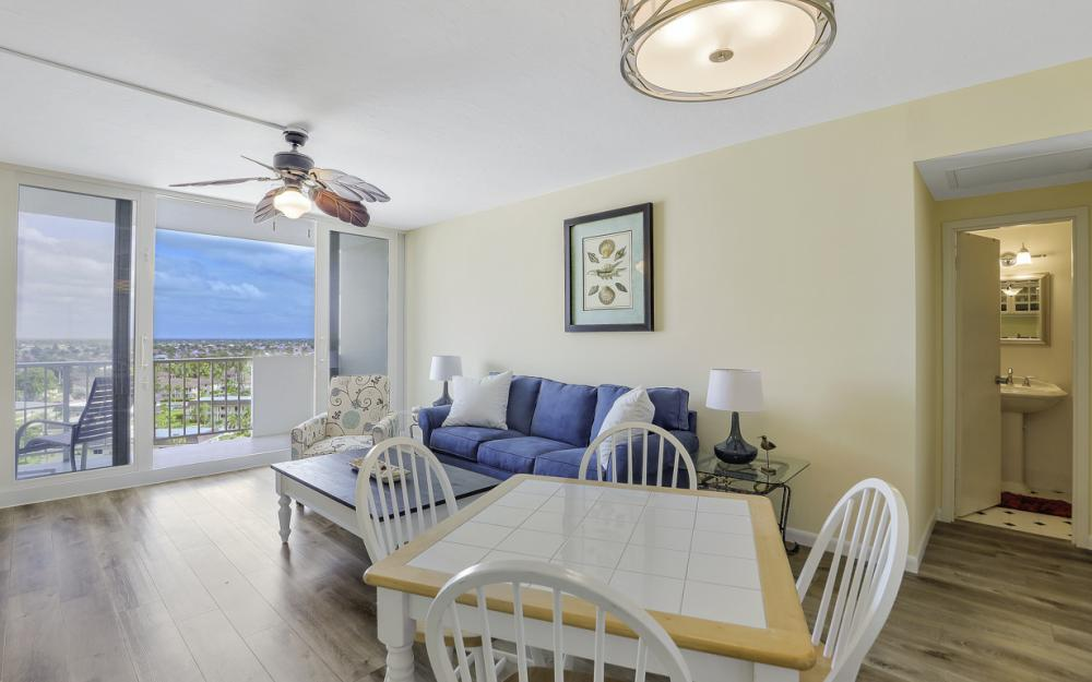 140 Seaview Ct S #1104 S, Marco Island - Vacation Rental 365285224