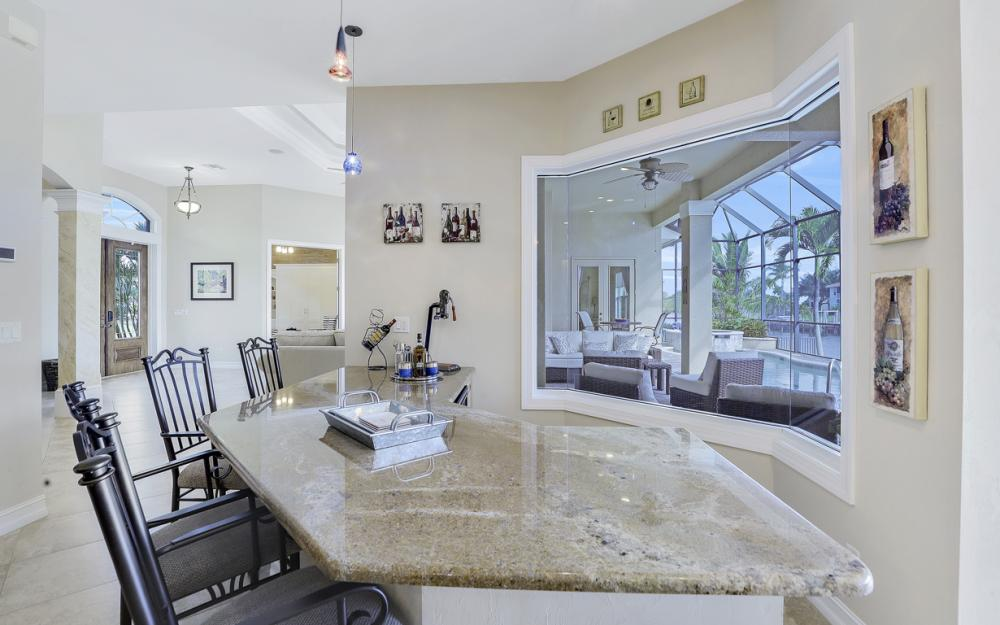 149 S Seas Ct, Marco Island - Vacation Rental  390392051