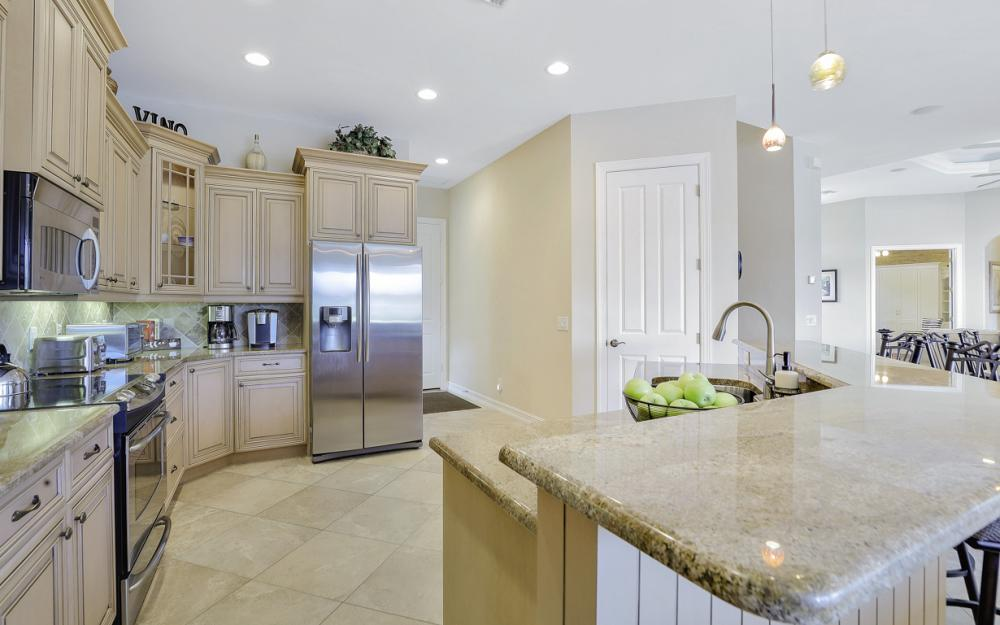 149 S Seas Ct, Marco Island - Vacation Rental  171777456