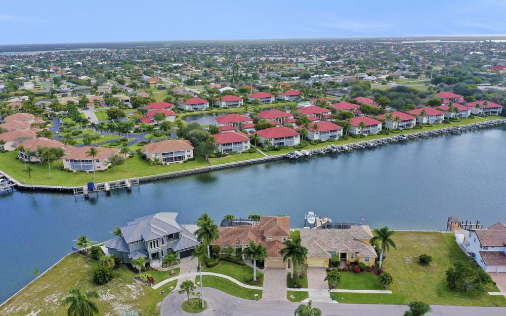 149 S Seas Ct, Marco Island - Vacation Rental  169965335