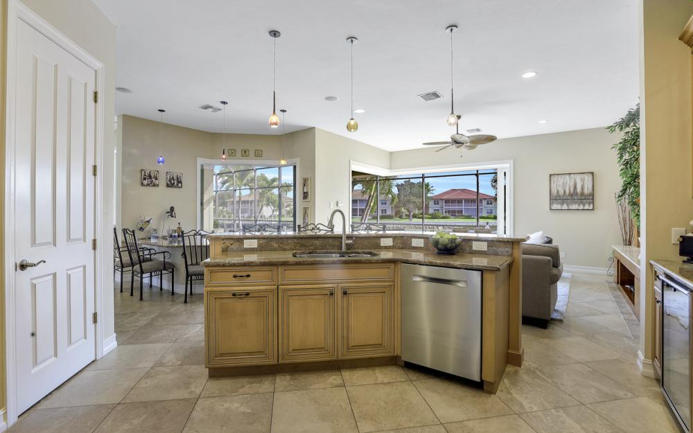 149 S Seas Ct, Marco Island - Vacation Rental  2030893955