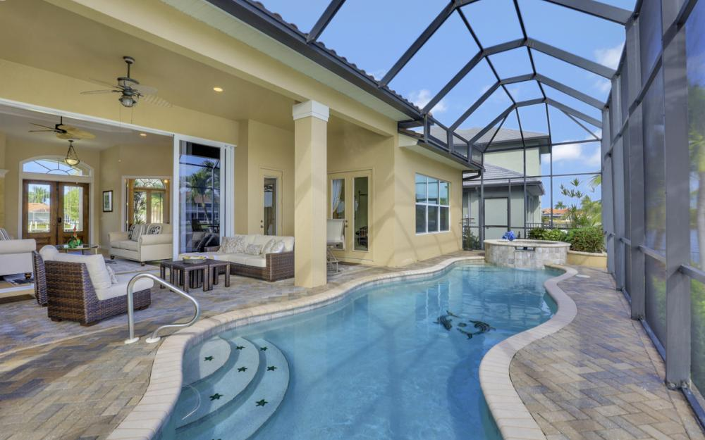 149 S Seas Ct, Marco Island - Vacation Rental  256384582