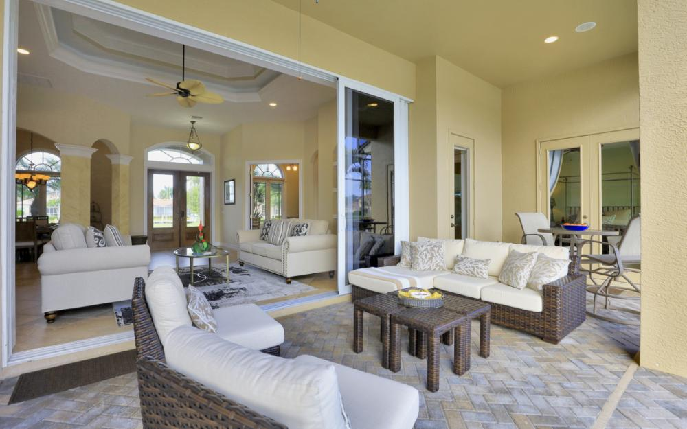 149 S Seas Ct, Marco Island - Vacation Rental  1068174461