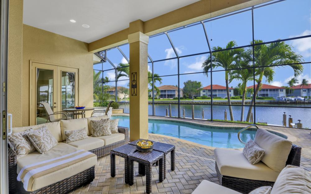 149 S Seas Ct, Marco Island - Vacation Rental  1243014523