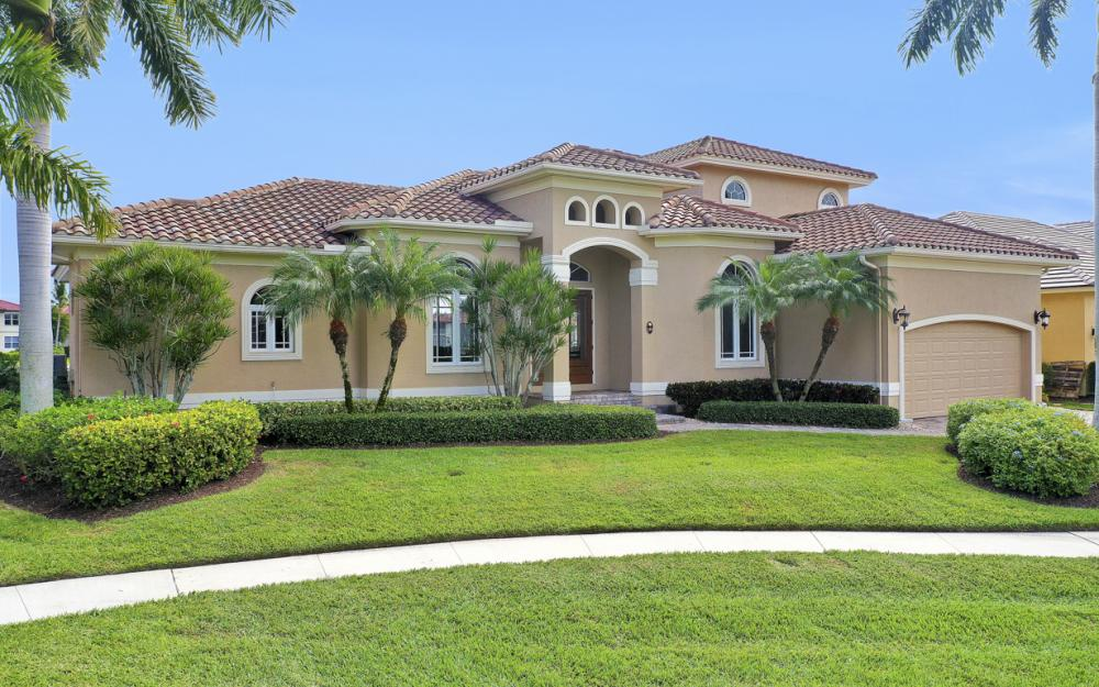 149 S Seas Ct, Marco Island - Vacation Rental  132840113