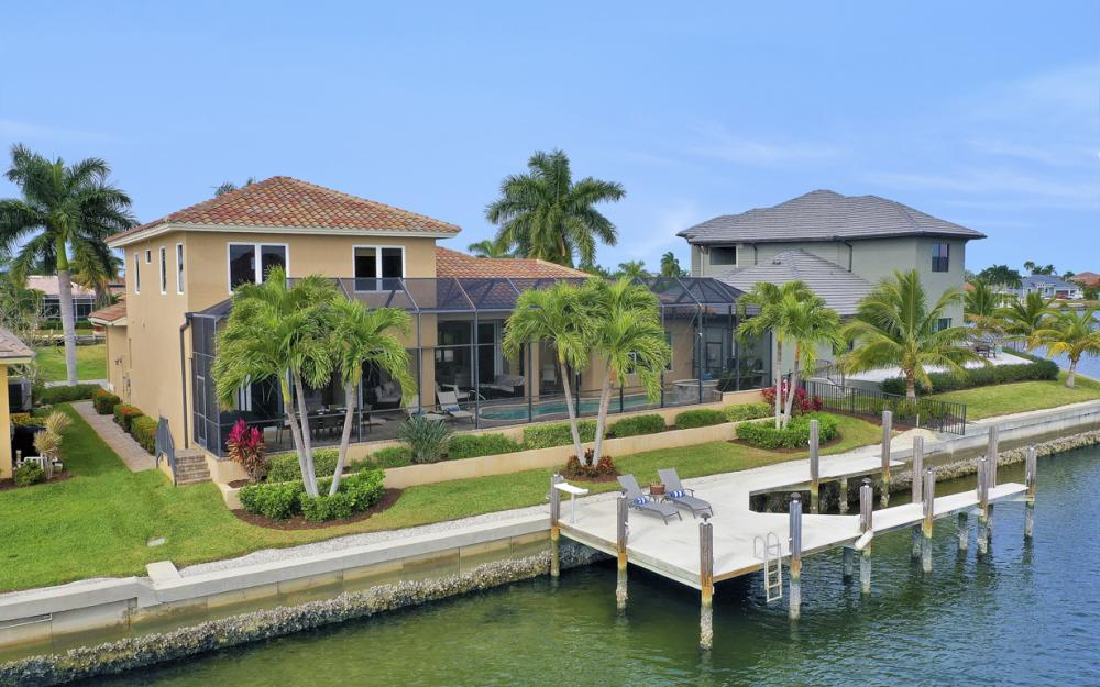 149 S Seas Ct, Marco Island - Vacation Rental  482777489