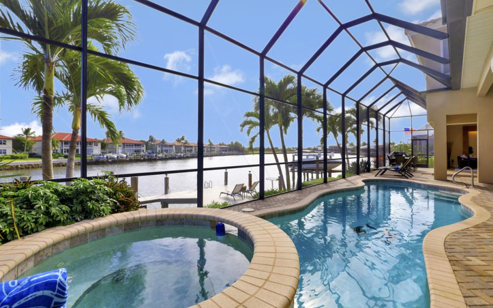 149 S Seas Ct, Marco Island - Vacation Rental  407570018