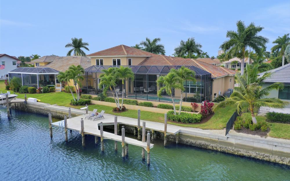 149 S Seas Ct, Marco Island - Vacation Rental  1215731403