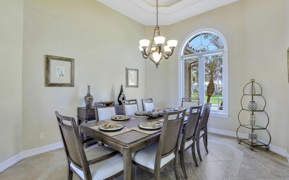149 S Seas Ct, Marco Island - Vacation Rental  138318829